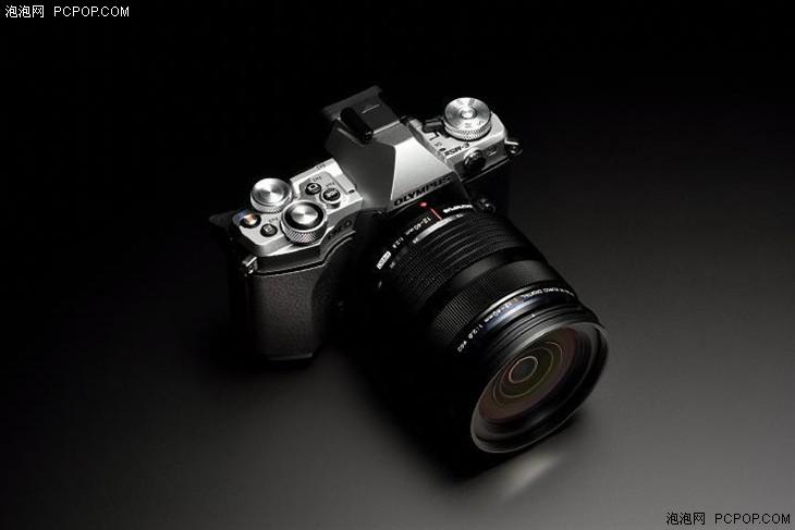享受自由的摄影 奥林巴斯E-M5 Mark II