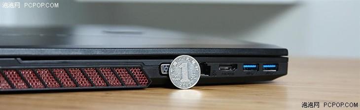 升级GTX 960M独显 机械革命MR X6s评测