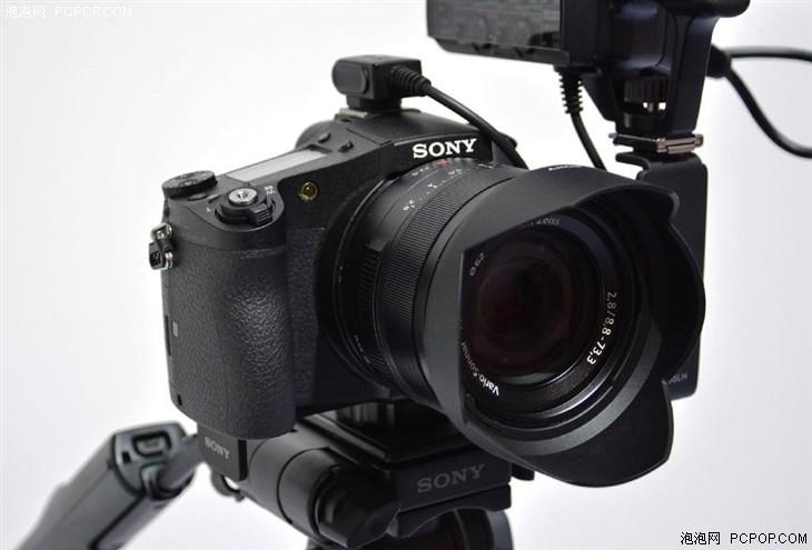 恒定F2.8光圈 索尼黑卡RX10现售5176元