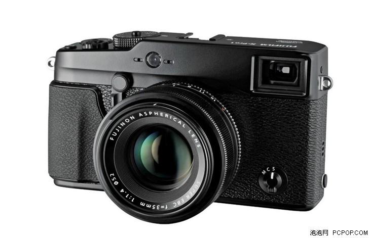 混合取景器 富士X-Pro1现降至5199元