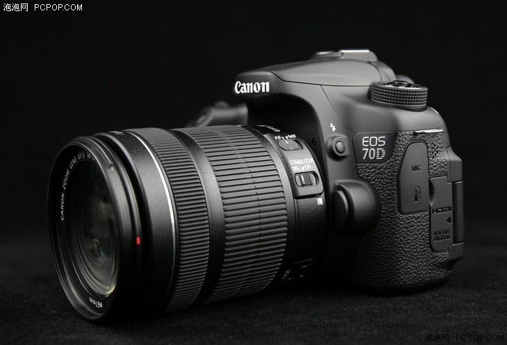 数码相机 频道 pcpop首页 数码相机 行情 正文      佳能70d终于抛弃