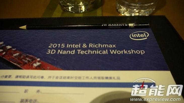 SSD容量突破关键:3D存储芯片大揭秘