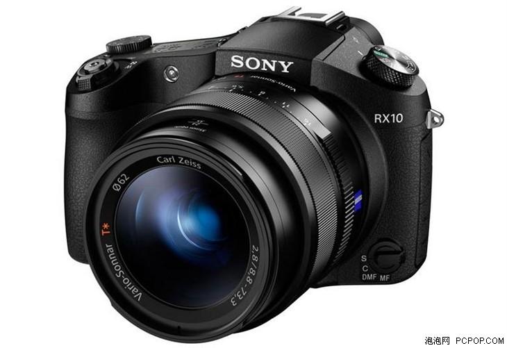等效焦距24-200mm 索尼RX10现售5210元