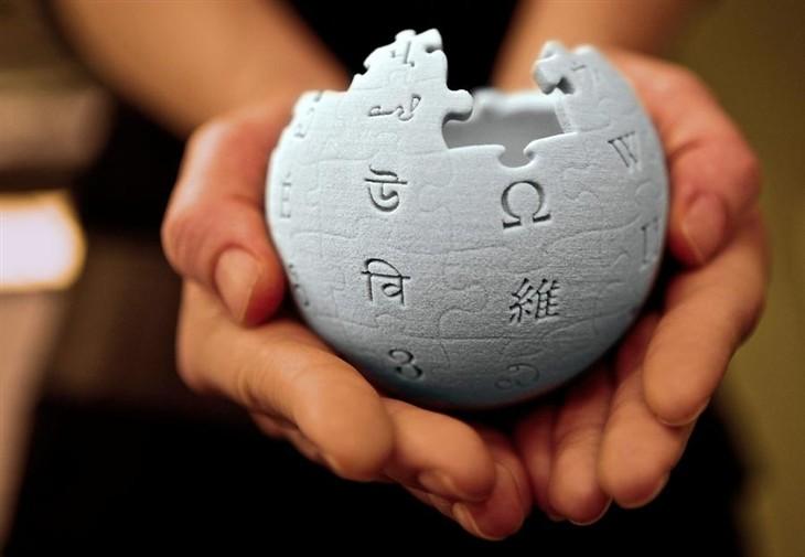 中文维基百科再次被屏蔽 已无法访问