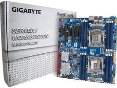壕无人性!36核CPU+16条内存变态主板