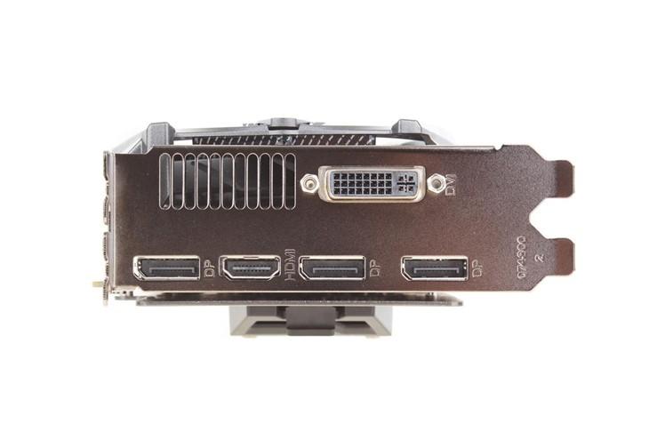 超高频至尊 索泰顶级非公版GTX960评测