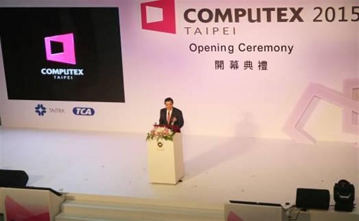 COMPUTEX 2015台北电脑展蓝宝石参展_蓝宝石显卡新闻-泡泡网