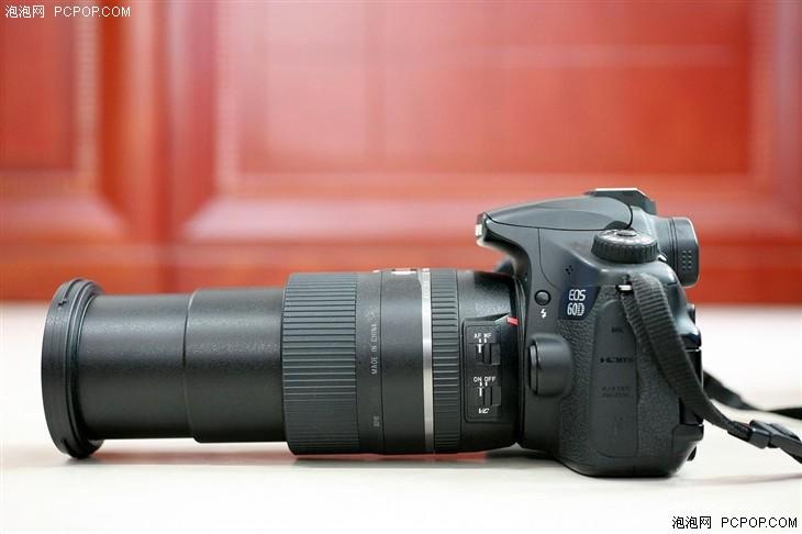 大变焦镜头 腾龙16-300mm售价3980元