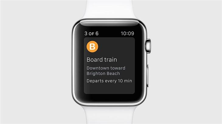 苹果WatchOS 2发布 五大方面重点改进