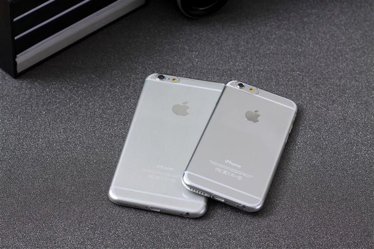 似有似无 iPhone XBAY清透保护壳曝光