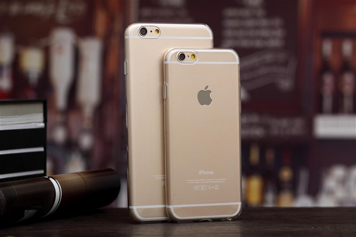 绝对纯净!德国材质的iPhone 6登场