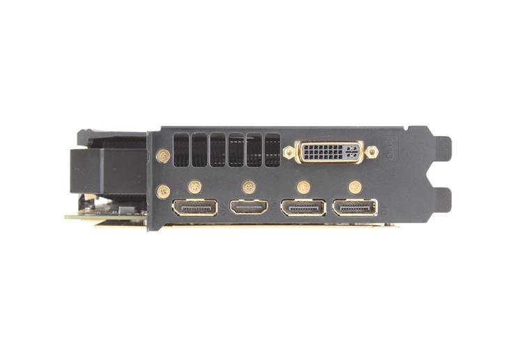 华硕限量版GTX980评测