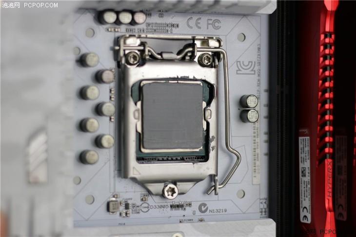 夏日PC消暑指南:硅脂的选择与性能测试