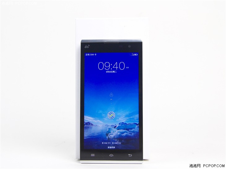 中国移动wap_纤巧大屏网曝中国移动N1手机照片