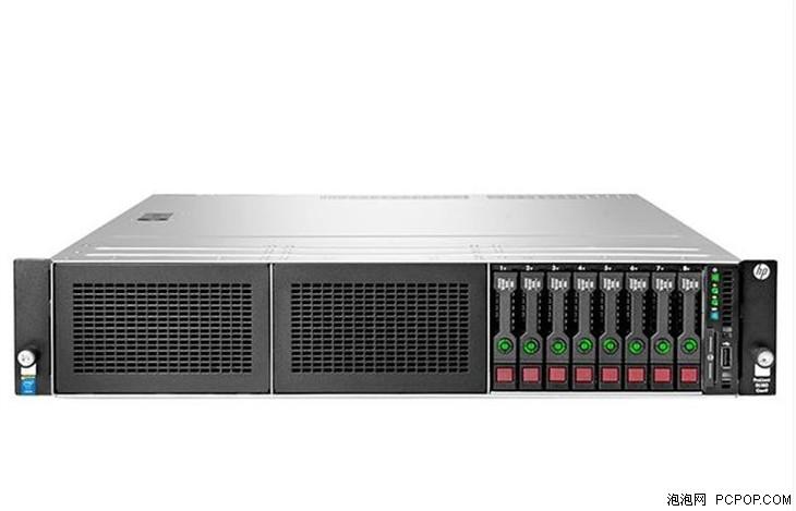 经济高效HP DL388 Gen9服务器仅售13499