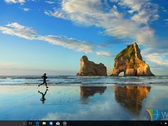 Windows 10 Build 10154三张新壁纸