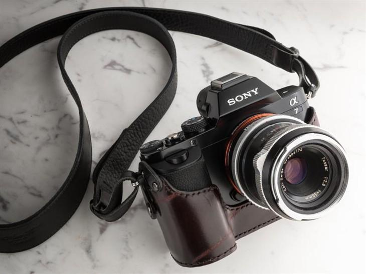 入手正当时 5款最值得选购的全幅相机