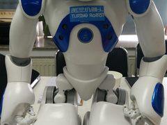 图灵机器人:人工智能+机器人将普及