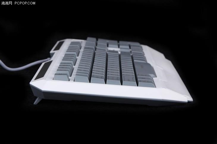 入门玩家好选择!雷柏V100C键鼠套装评测