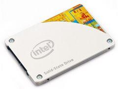 Intel 530系列固态硬盘开始陆续退役