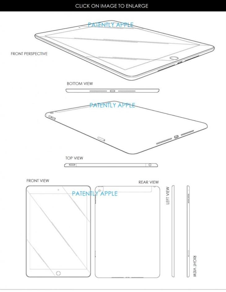 封杀山寨产品 iPad Air 2在港已获专利