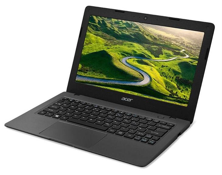 Acer推出Chromebook规格的Windows 10本