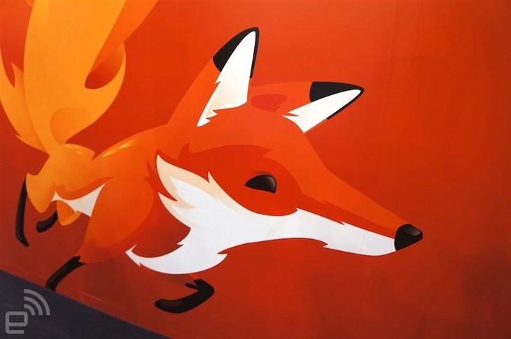 Firefox旧版Sync将9月30日后停止服务