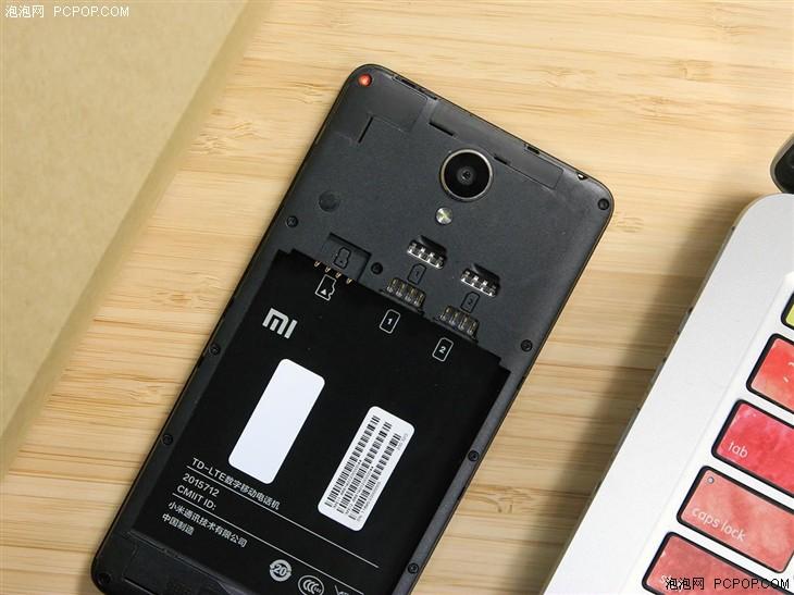 性能强/细节待改善 红米Note2高配评测