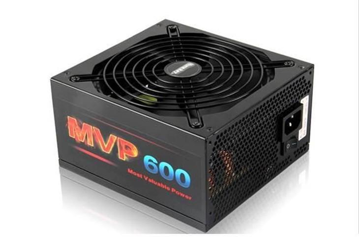 航嘉MVP600 亲力见证网吧 优雅升级