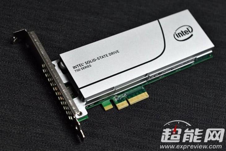 Intel:100TB的SSD在2019年就可以有