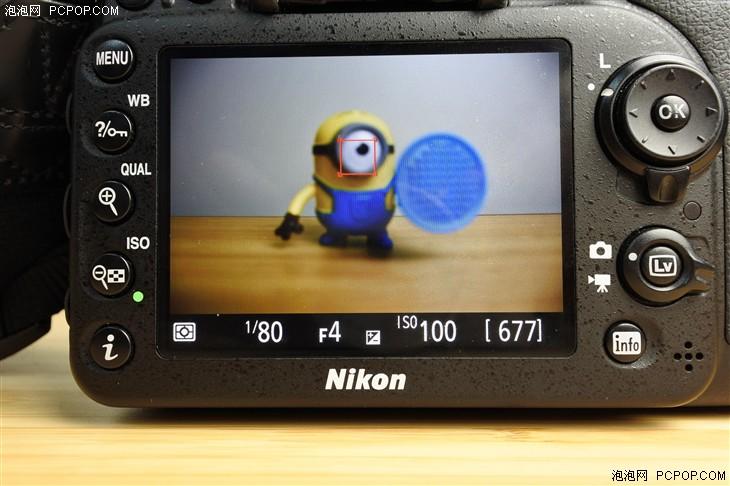 小白学摄影:教你单反相机如何正确对焦