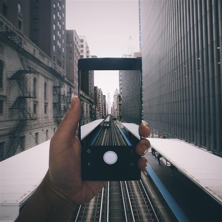 一加手機&最美壁紙攝影大賽優秀作品展