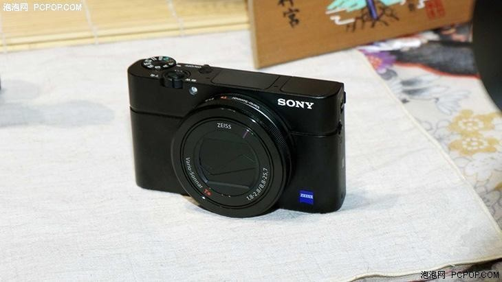 小体型高画质 索尼RX100III仅售4199元