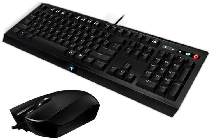 雷蛇 二角尘蛛 地狱狂蛇 鼠标键盘套装 京东商城 售价269元>>购买链接