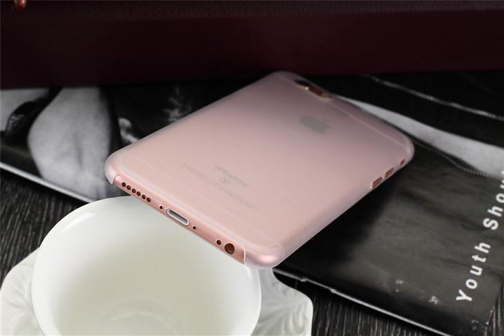 哪种配件最配你的新iPhone 6s玫瑰金