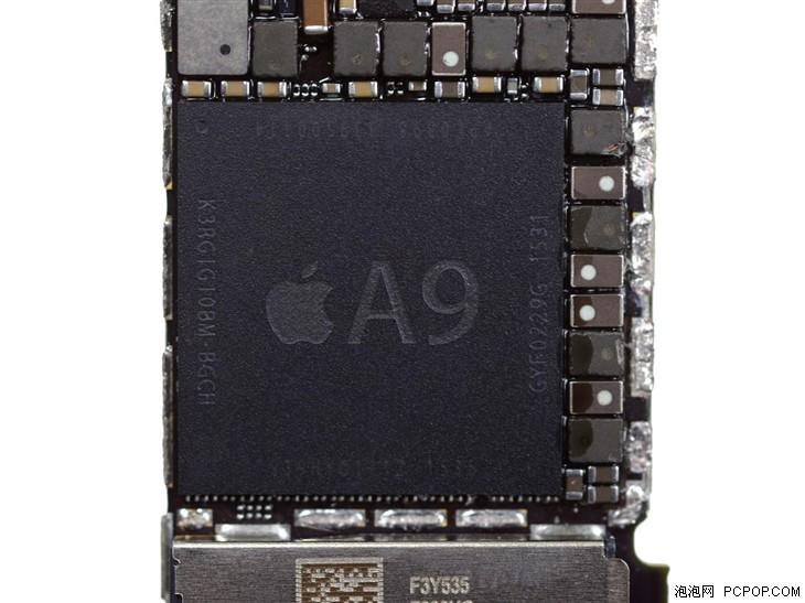 A9处理器被判侵权 苹果或将陪8亿美元