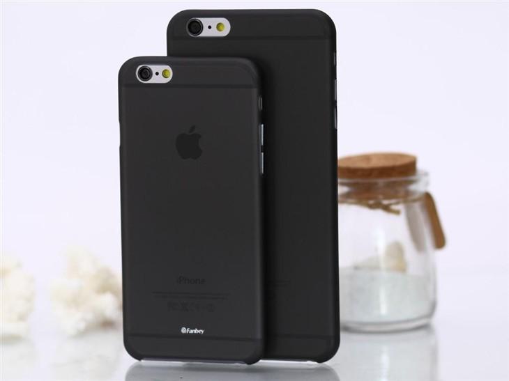 杜绝伪劣用料!iPhone 6s/plus超薄壳