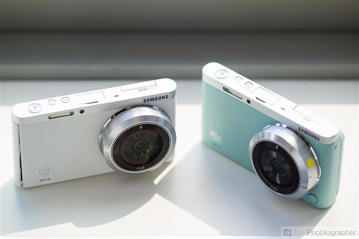 每日推荐:菇娘玩的相机就是不一样