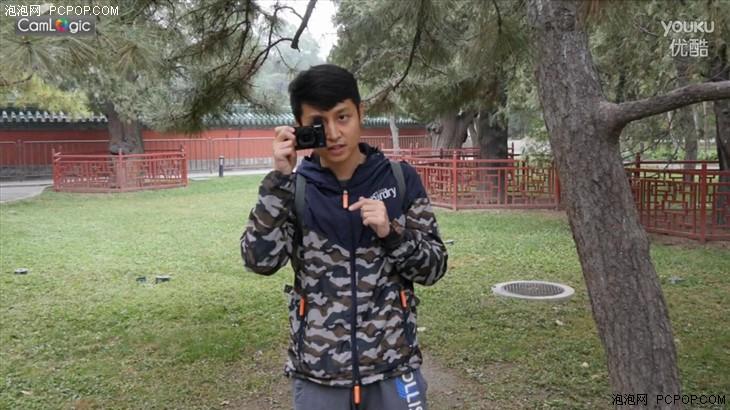 相机逻辑:全能神器索尼RX100IV评测