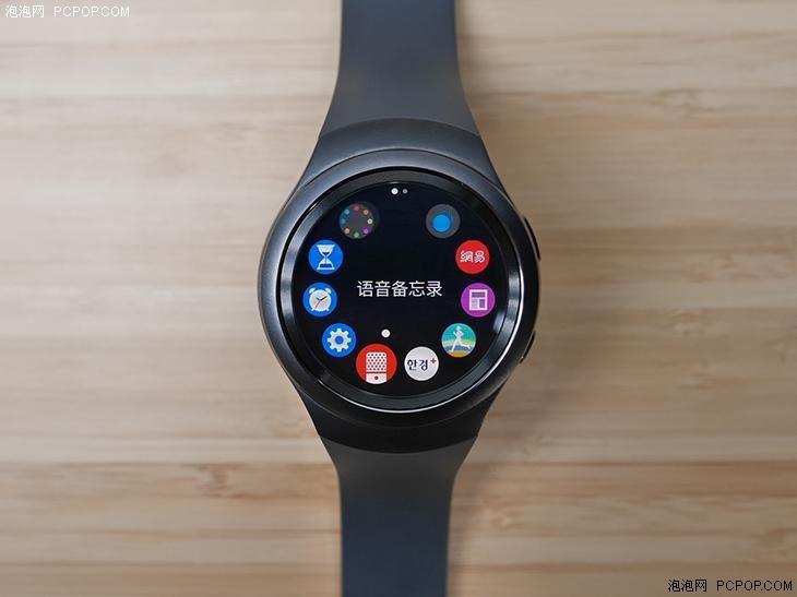 三星Gear S2评测:回归审美的圆形手表