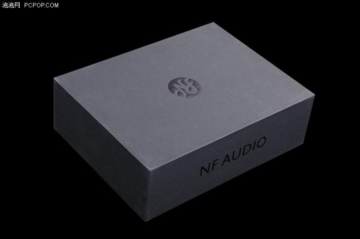 工匠精神 NF AUDIO 定制耳机NF3评测