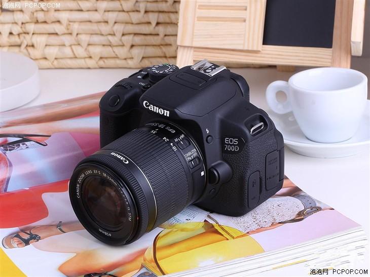 每日相机最推荐:佳能700D京东11超值购