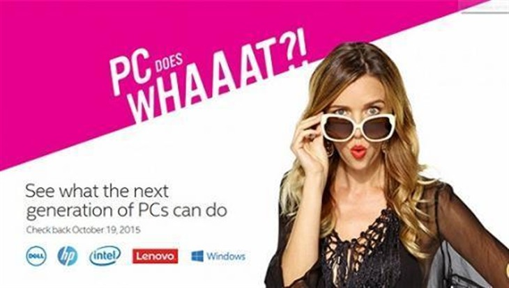 IDC副总: PC不死 2016年将全面复苏