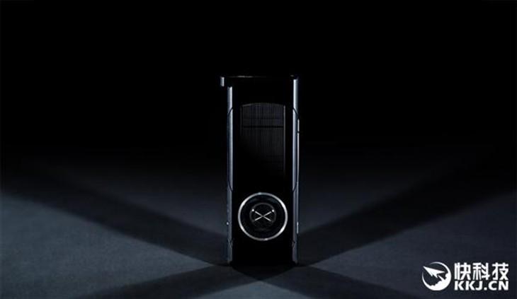 NVIDIA下一代Pascal GPU核心消息首爆
