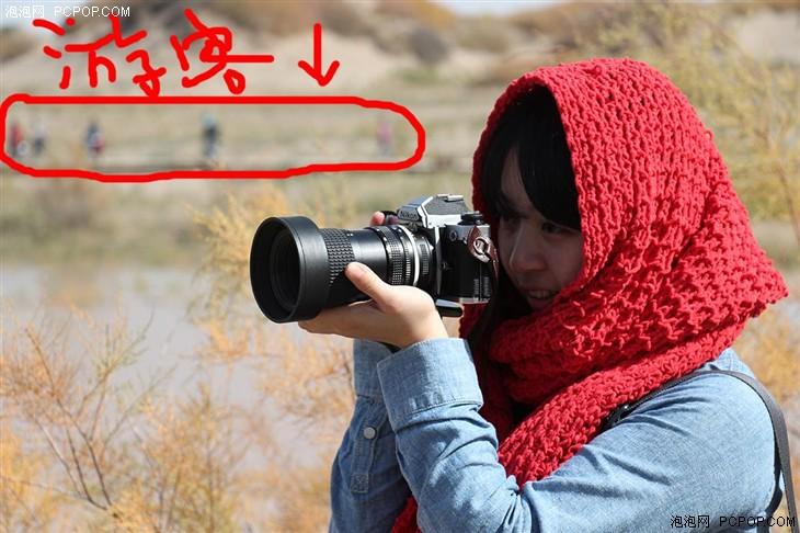 小白学摄影:让你的旅游照不再人山人海