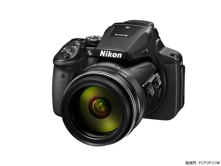 重量级长焦83X光变 尼康P900s售3260元