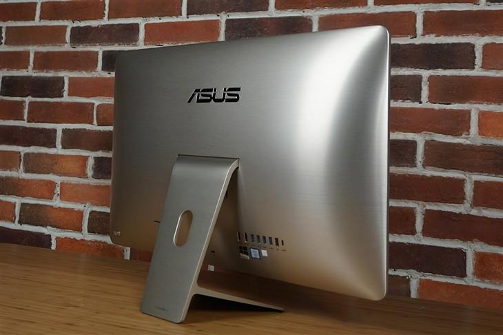 4K触屏/影音性能凸显 测华硕傲世一体机