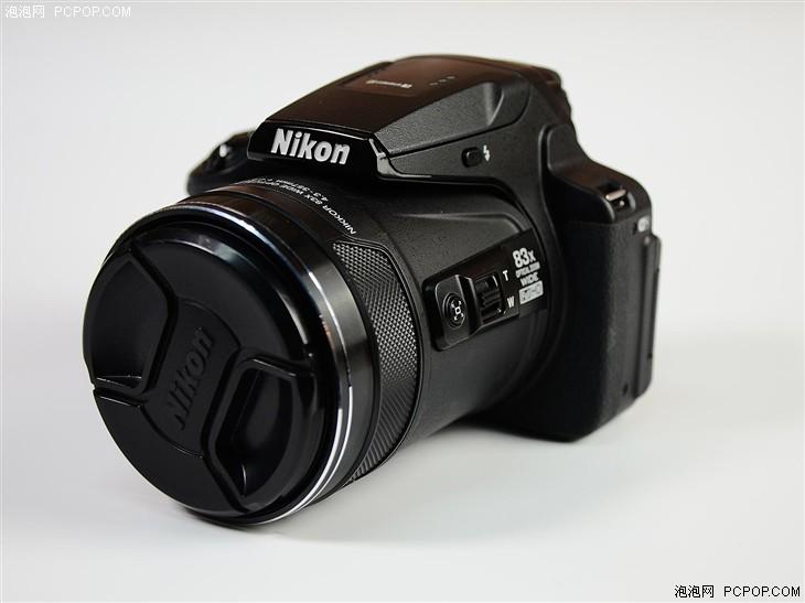 83倍光学变焦远程杀器 尼康P900s评测