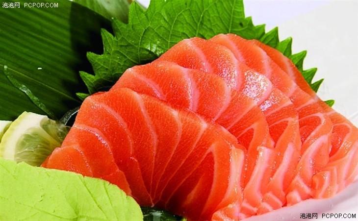 阴谋论隆重下的转基因三文鱼终于上市