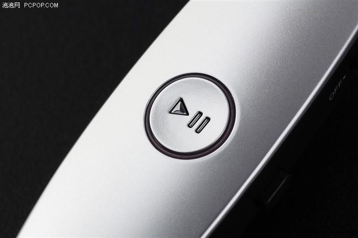 LG蓝牙耳机HBS900:终极完美音质体验